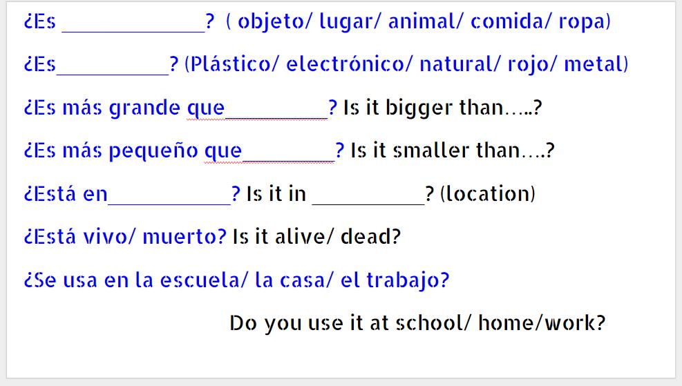 20 preguntas 1